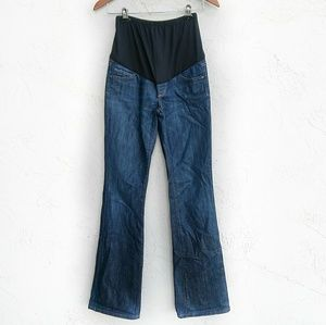CITIZEN Of HUMANITY Maternity Jeans Size 25.